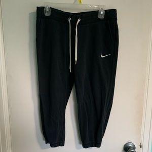 Nike Jogger Capris